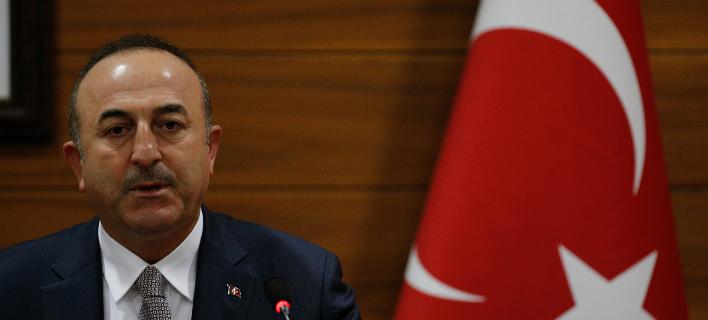 Τουρκοκύπριοι συνδικαλιστές σε Τσαβούσογλου: Δεν είσαι ο ΥΠΕΞ μας
