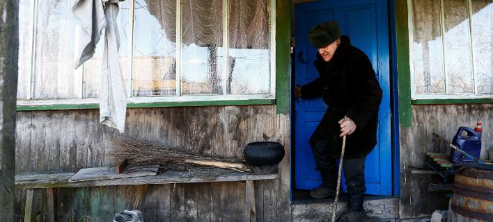 «Ο τελευταίος του Τσέρνομπιλ» -Πώς είναι ο άνθρωπος που δεν το εγκατέλειψε ποτέ [εικόνες]