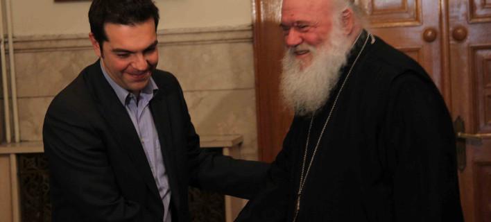Economist: Με τον ΣΥΡΙΖΑ στην κυβέρνηση θα υπάρξει νέα συμφωνία με την επίσημη εκκλησία -Τι θα αλλάξει