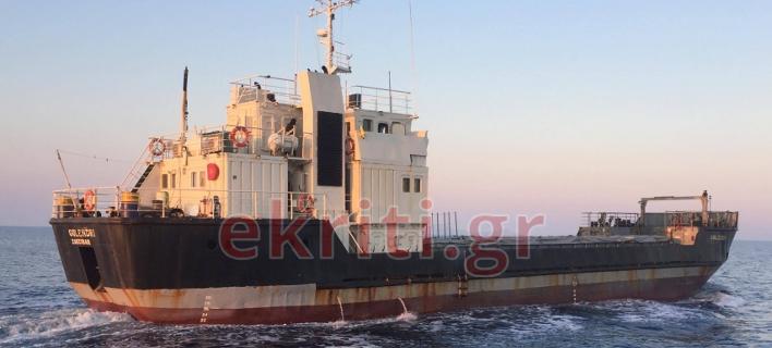 ΥΠΟΙΚ: Υπήρχαν τσιγάρα της ΣΕΚΑΠ στο πλοίο -Δεν στοιχειοθετείται λαθρεμπορία [pdf]