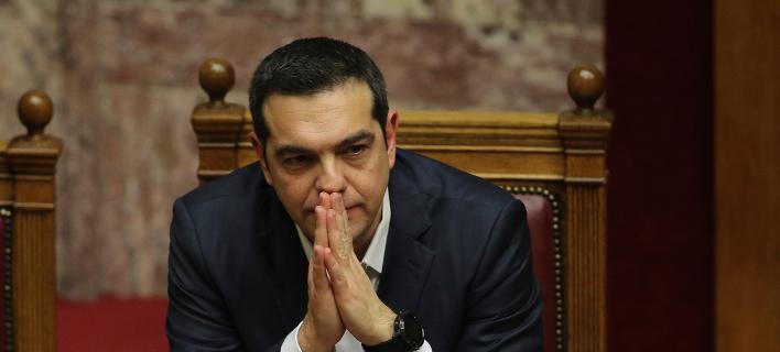 (AP Photo/Petros Giannakouris)