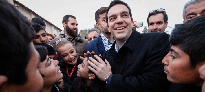 Οι Ευρωπαίοι πιέζουν την Ελλάδα για το προσφυγικό -Κρίσιμη Σύνοδος