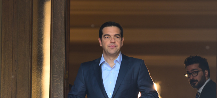 Ο Τσίπρας συνεχάρη τηλεφωνικά τον νεοεκλεγέντα Πρόεδρο της Αλβανίας