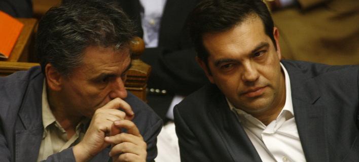 Συμφωνία ΝΑΙ 229, ΟΧΙ 64, ΠΑΡΩΝ 6 -39 απώλειες στον ΣΥΡΙΖΑ