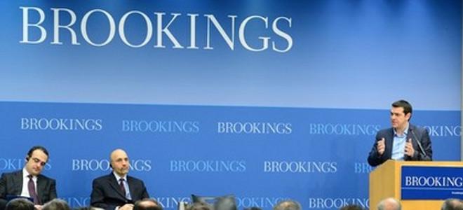 ΣΥΡΙΖΑ: Ποια η σχέση Τσίπρα με Τζορτζ Σόρος, το ταξίδι στις ΗΠΑ και οι χορηγοί