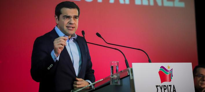 TAZ: Mεταρρυθμιστική δύναμη ή κόμμα προδοτών ο ΣΥΡΙΖΑ;
