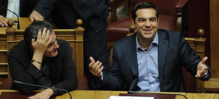 Φωτογραφία: ΜΠΟΛΑΡΗ ΤΑΤΙΑΝΑ/Eurokinissi