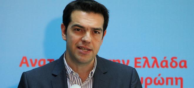 ΤΑ ΝΕΑ: Να μας πει ο Τσίπρας, τον χρηματοδοτεί ο Τζορτζ Σόρος ή όχι;