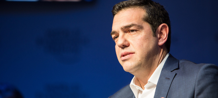 Τι είπε ο Τσίπρας στο προεδρείο της ΚΟ για την υπόθεση της Novartis