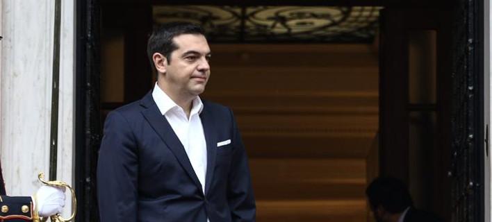 Αρθρο Τσίπρα στην εφημερίδα «Σαμπάχ»: Αναγκαία η συμφωνία Ελλάδας-Τουρκίας για το προσφυγικό