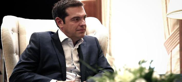 Αρθρο Τσίπρα προς τον γερμανικό λαό: Δεν πληρώνετε εσείς τους Ελληνες