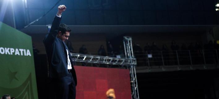 Financial Times: Η Ευρώπη και ο Τσίπρας να συμβιβαστούν για να αποφύγουν το Grexit