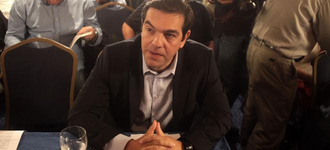 Στο Πεντάγωνο ο Τσίπρας: Θα ενημερωθεί για τις εξελίξεις στην Κύπρο και την έντα