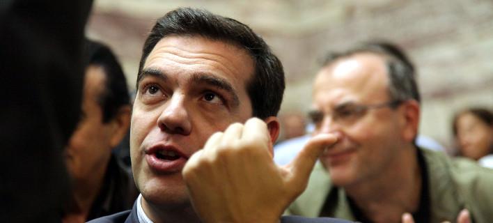 Οι επόμενοι στόχοι της διεύρυνσης του ΣΥΡΙΖΑ -Ποιοι ανεξάρτητοι πάνε προς Κουμουνδούρου