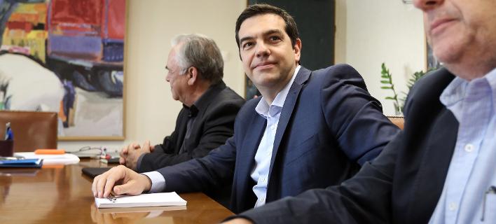 Τσίπρας: Είμαστε κοντά σε συμφωνία -Θέλω να διαβεβαιώσω τον ελληνικό λαό... [βίντεο]
