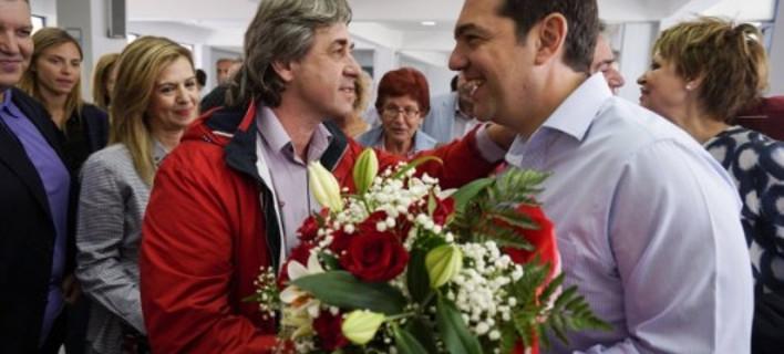 Τσίπρας: Φύγαμε για λίγο από το Μαξίμου -Θα είμαι πρωθυπουργός για πολλά χρόνια