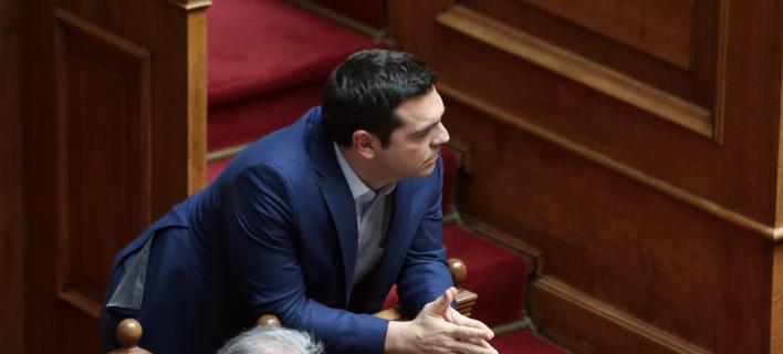 Σε «θέση μάχης» οι τάσεις στον ΣΥΡΙΖΑ -Συνεδριάζει η Πολιτική Γραμματεία