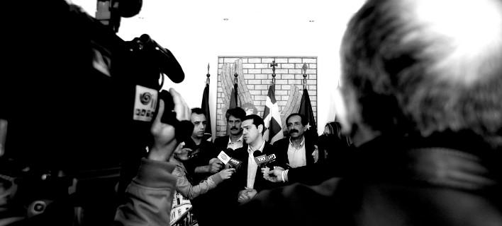 Αρθρο-καταπέλτης της FAZ: Το σύστημα Τσίπρα εκμεταλλεύεται τα ΜΜΕ, τις τράπεζες και τη Δικαιοσύνη