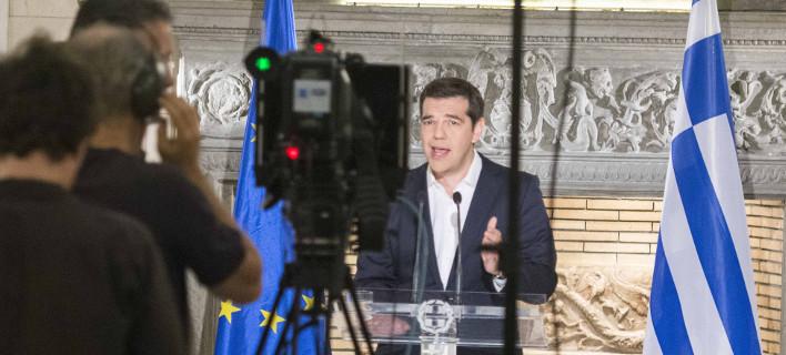 Φωτογραφία: ANDREA BONETTI/EUROKINISSI