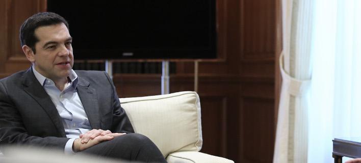 Τσίπρας: Δεν θα νομοθετήσουμε ούτε ένα ευρώ επιπλέον μέτρα -Οι εκλογές δεν με φοβίζουν