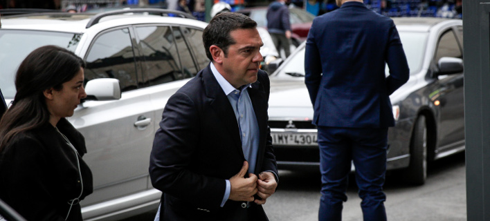 Χάνει ο ΣΥΡΙΖΑ σε μεγάλους δήμους και περιφέρειες -Οι πρώτες μετρήσεις