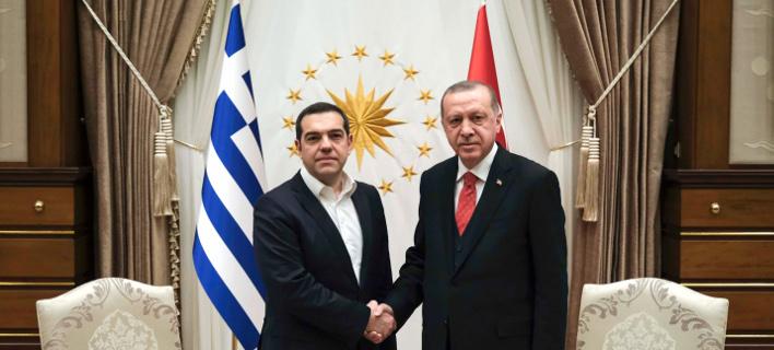 Φιλοκυβερνητική Σαμπάχ: Τούρκοι εθνικιστές είχαν στήσει παγίδα στον Ερντογάν -Ζητούσαν νησιά από την Ελλάδα