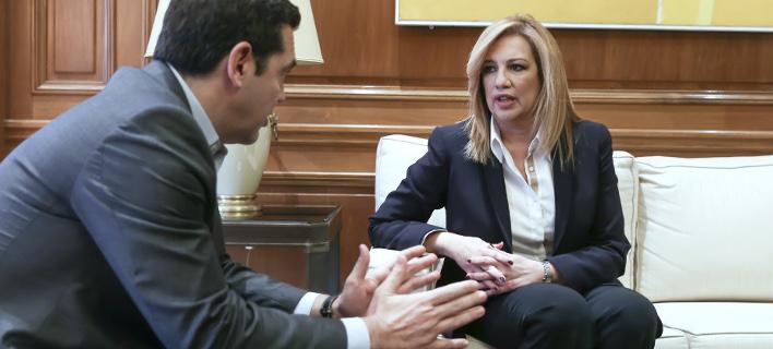 Μεγάλη επιχείρηση ΣΥΡΙΖΑ για να λεηλατήσει το ΚΙΝΑΛ προεκλογικά -Ο εφιάλτης της ήττας