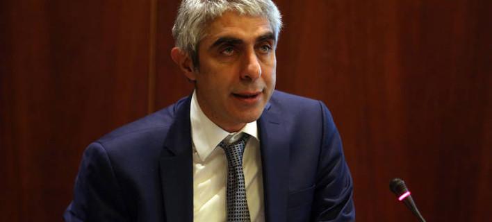 Ερωτήματα για την ΔΙΟΔΟΣ, θέτει η ΝΔ στον εξάδελφο του πρωθυπουργού, Γιώργο Τσίπρα