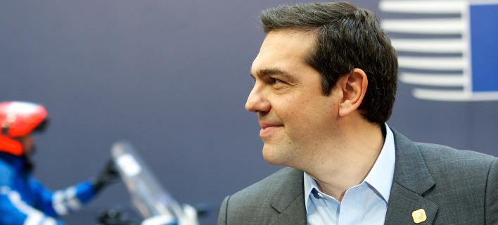 Στη Σύνοδο Κορυφής θα βάλει το θέμα των αποζημιώσεων ο Τσίπρας