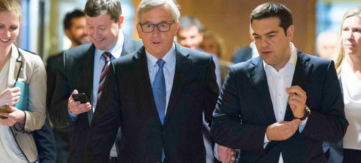 Πόλεμος για τις εξαγγελίες Τσίπρα: Οι δανειστές αντιδρούν -Τι απαντά η κυβέρνηση