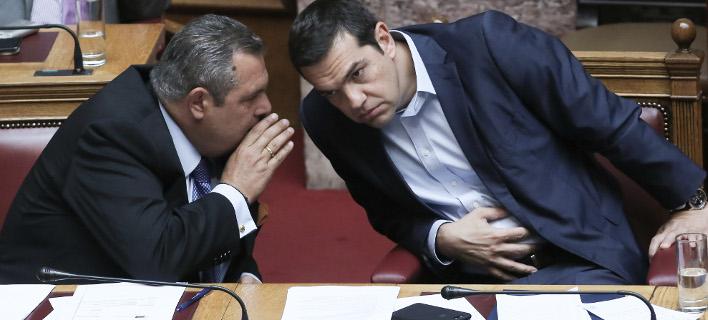 Φωτογραφία: EUROKINISSI (αρχείο)