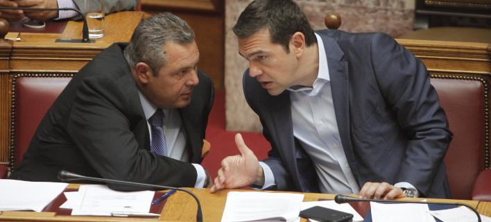 EUROKINISSI/ΓΙΩΡΓΟΣ ΚΟΝΤΑΡΙΝΗΣ