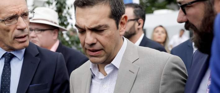 Στην Κέρκυρα θα μεταβεί ο πρωθυπουργός (INTIMENEWS/TΟΣΙΔΗΣ ΔΗΜΗΤΡΗΣ)