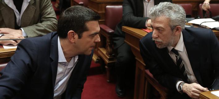 Αποτέλεσμα εικόνας για Κυβέρνηση και ΣΥΡΙΖΑ κατά δικαστών: Νέο μέτωπο μετά την απόφαση για την Ηριάννα