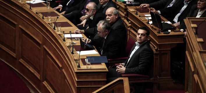 Φωτογραφίσ: Nikos Libertas / SOOC