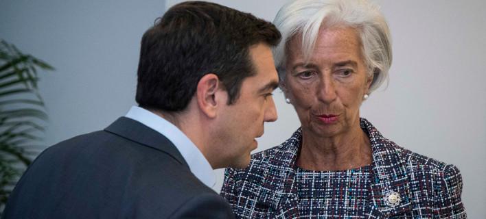 Το «ραβασάκι» της κυβέρνησης σε ΔΝΤ: Τι υποσχέσεις δίνει
