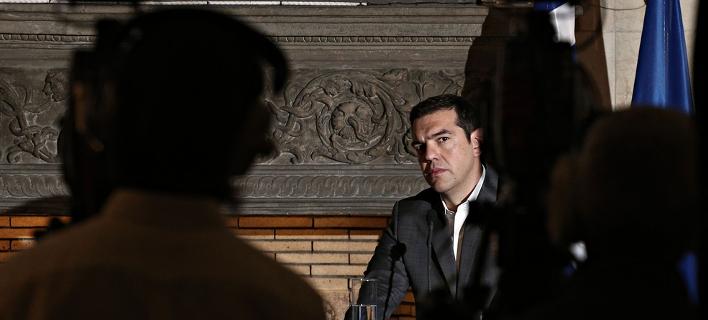 Εκνευρισμό και απειλές για ρήξη με τους δανειστές φέρνει το αδιέξοδο για το χρέος στην Ελληνική Κυβέρνηση