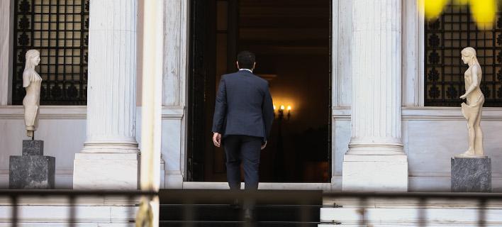 Φωτογραφία: INTIMENEWS/ΜΠΑΜΠΟΥΚΟΣ ΓΙΩΡΓΟΣ