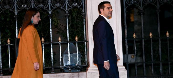 Στο ζενίθ η ανησυχία στο Μαξίμου -Κλειστή σύσκεψη για την τουρκική προκλητικότητα στο Αιγαίο