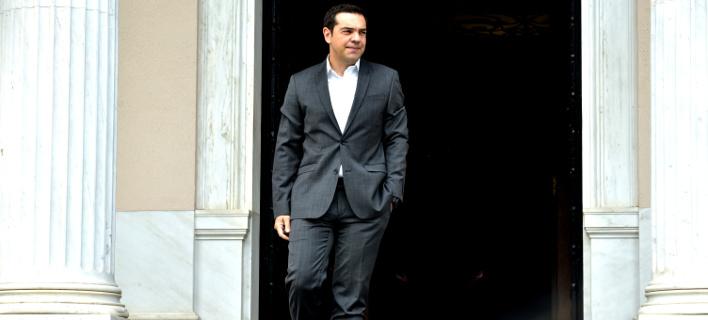 Στην Αθήνα ο Τούρκος Πρωθυπουργός -Στις 10:30 τη Δευτέρα η συνάντηση Τσίπρα-Γιλντιρίμ