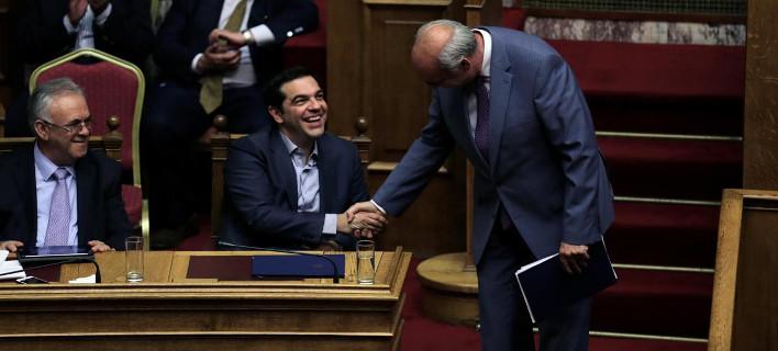 Φωτογραφία: Theodore Manolopoulos / SOOC