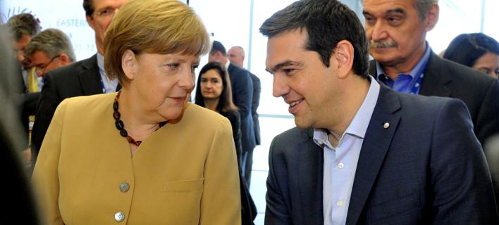 Τελευταία εξέλιξη: Αρχισε να γράφεται η συμφωνία Ελλάδας - «θεσμών»