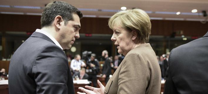 Λίγο πριν το Eurogroup: Από το Μαξίμου μιλούν για Σύνοδο Κορυφής παρά το «άδειασμα» Σόιμπλε