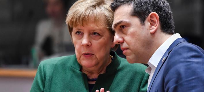 Φωτογραφία: AP Photo/Geert Vanden Wijngaert)