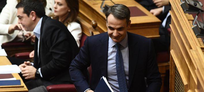 Αθήνα, Θεσσαλονίκη, Πειραιάς -Οι πρώτες δημοσκοπήσεις δείχνουν συντριβή του ΣΥΡΙΖΑ στις δημοτικές εκλογές