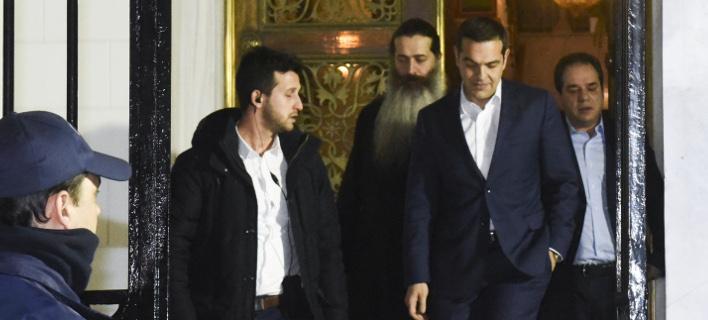 EUROKINISSI/ΤΑΤΙΑΝΑ ΜΠΟΛΑΡΗ