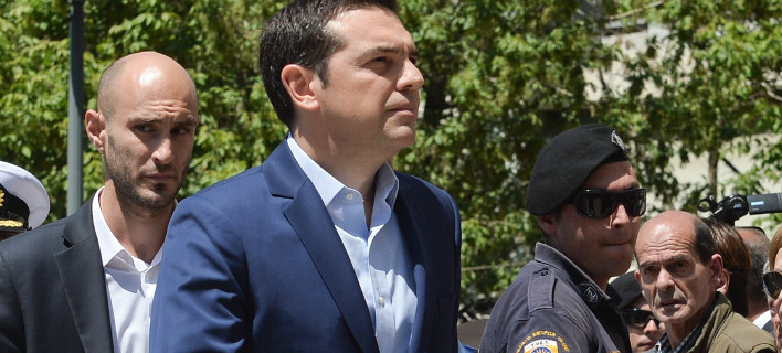 Ανησυχία στον ΣΥΡΙΖΑ -Ενημερώνει τα όργανα ο Τσίπρας