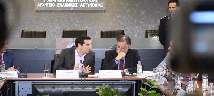 Ο Πανούσης ξαναχτυπά: Εγιναν light αριστεροί - Δεν έχουν πρόβλημα να διορίζονται παράνομα στο Δημόσιο