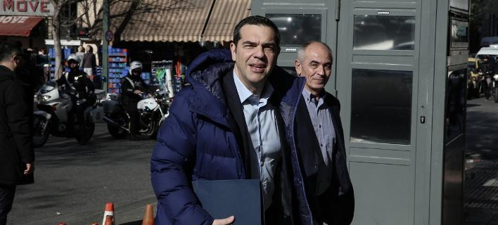 George Vitsaras / SOOC