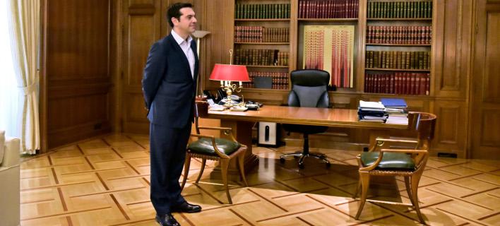 Τσακώνονται αλλά θα ...συναντηθούν -Τι θα πει ο Τσίπρας στους αρχηγούς